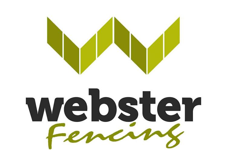 Webster Fencing logo