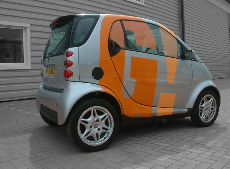Car Vehicle Graphics Oxford