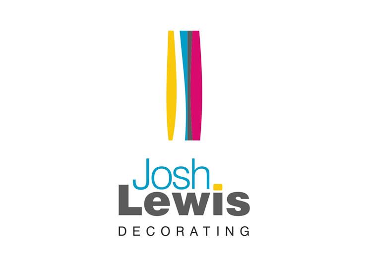Josh Lewis decorating