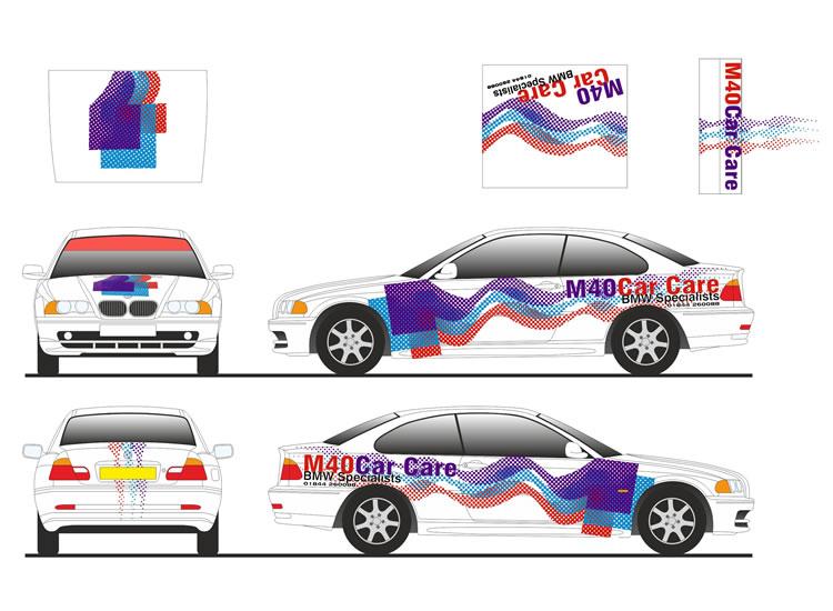 M40 Car Care