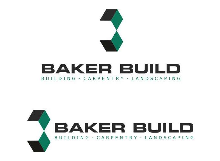 Baker Build logo