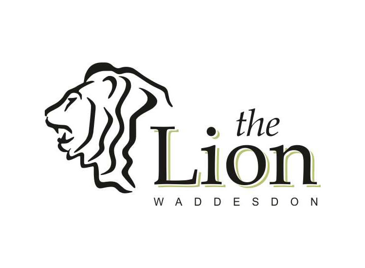 The Lion at Waddesdon