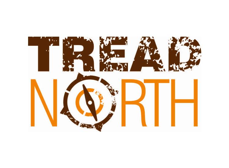 Tread North logo